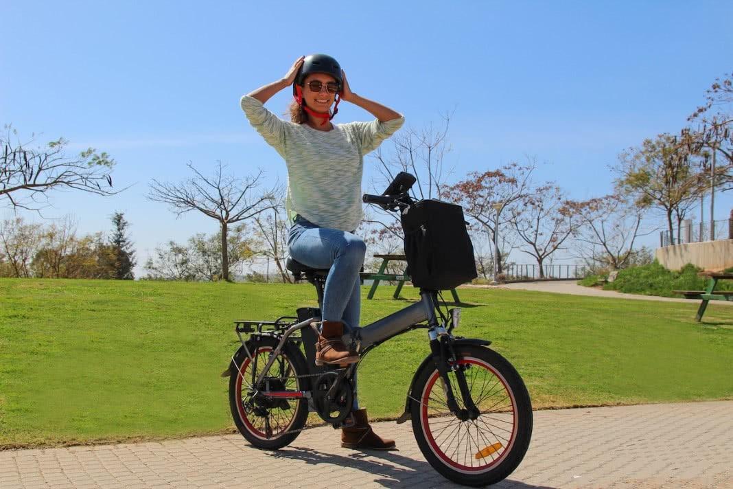 Estado vai comparticipar 250€ para compra de bicicleta elétrica