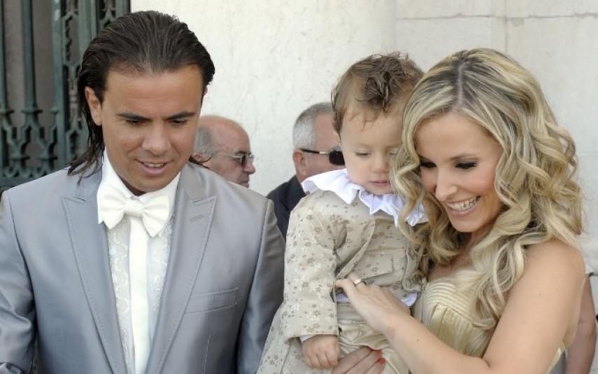 Filho de Cristina Ferreira fez 11 anos