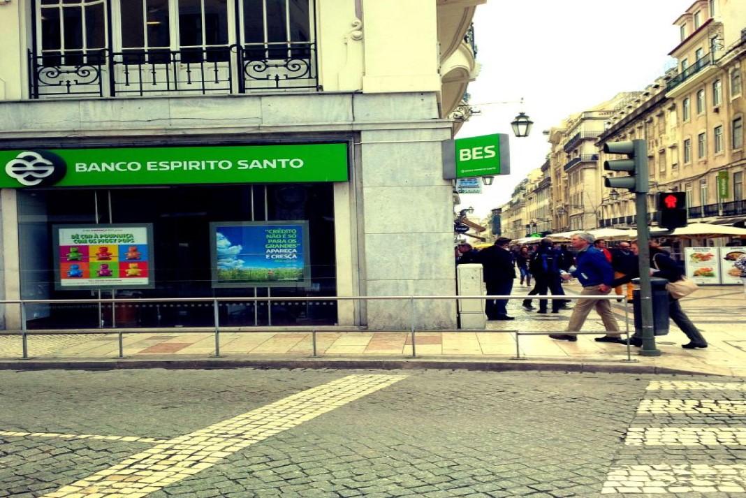 Ajuda aos bancos custará mais aos portugueses