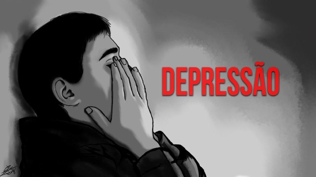 A depressão não é uma escolha