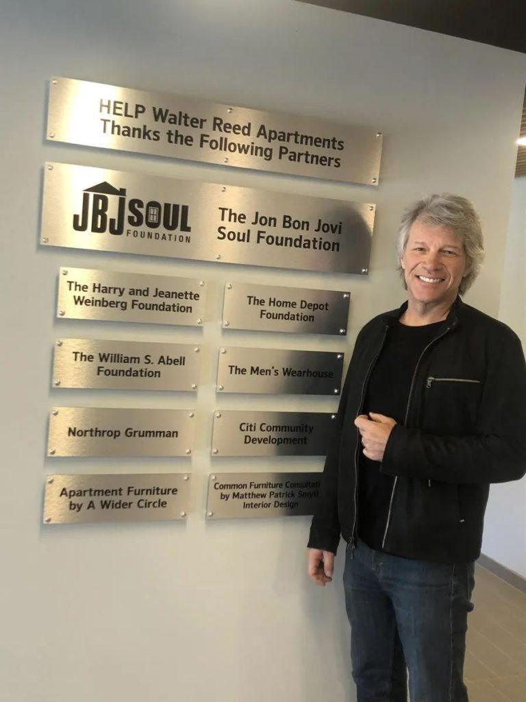 Fundação Jon Bon Jovi