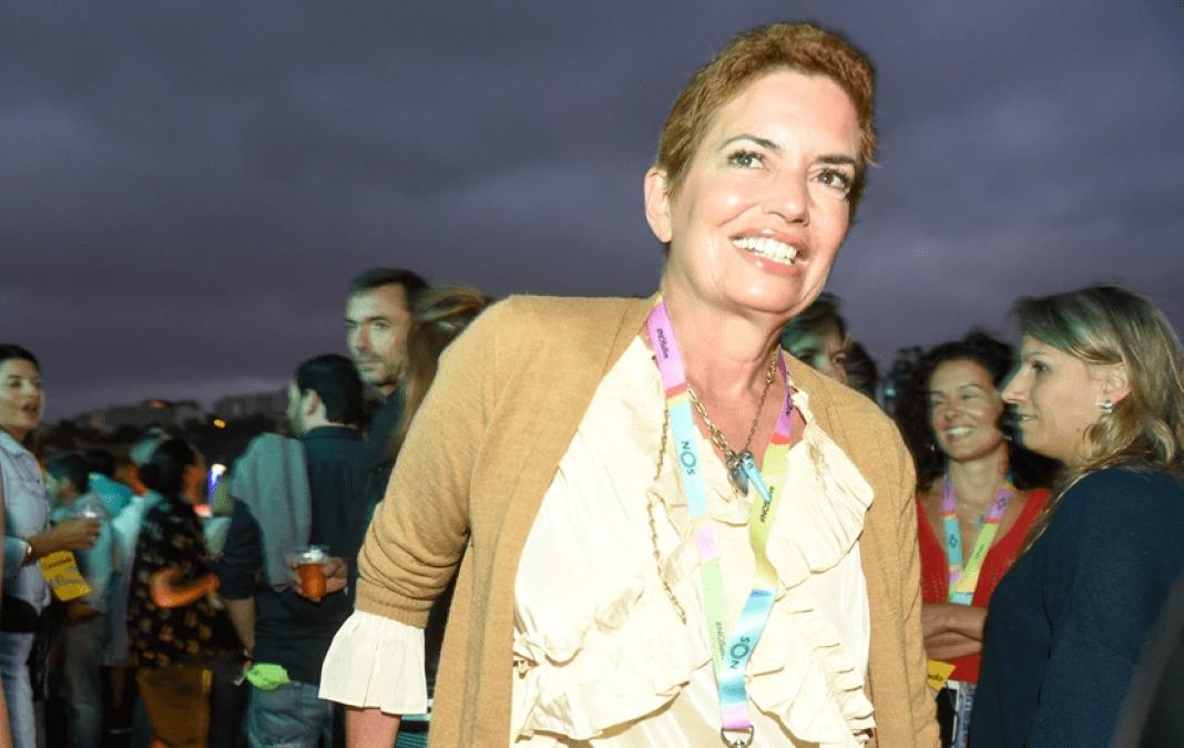 Bárbara Guimarães ultrapassa mais uma fase na doença