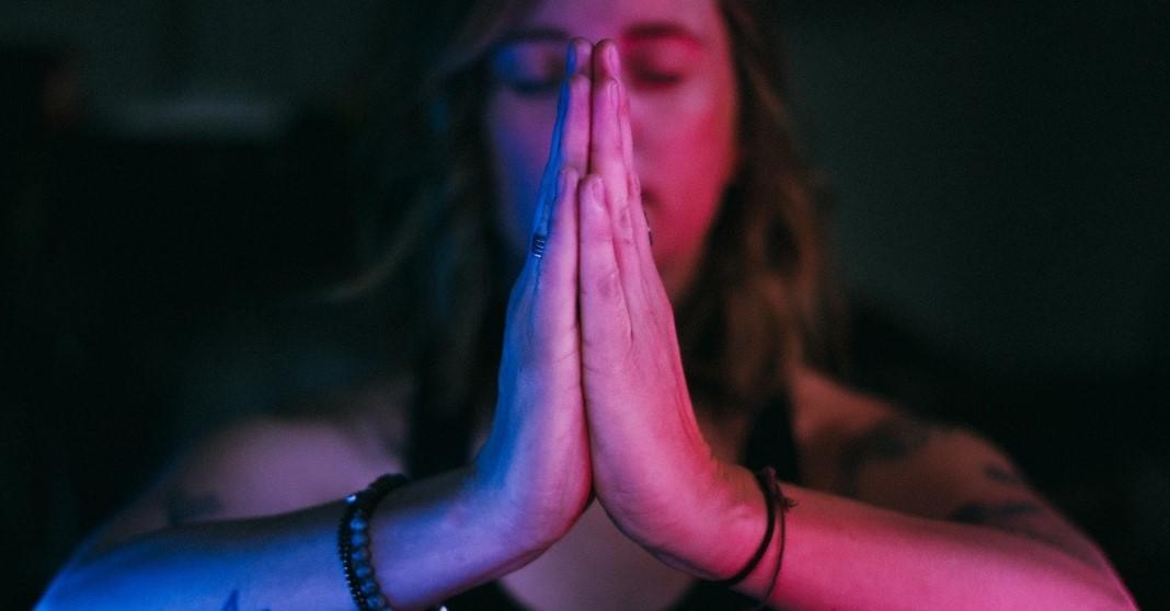 Deus é o único que permanece ao teu lado