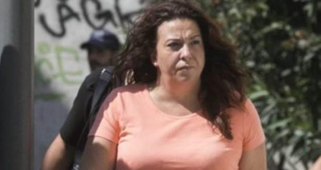 cadeia para Rosa Grilo