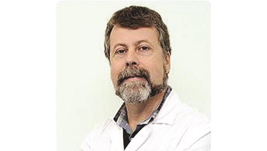 diretor clínico do IPO Lisboa