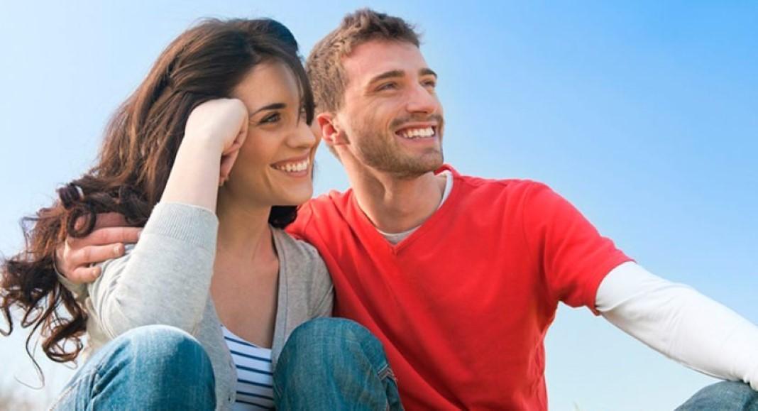 melhor relacionamento da tua vida