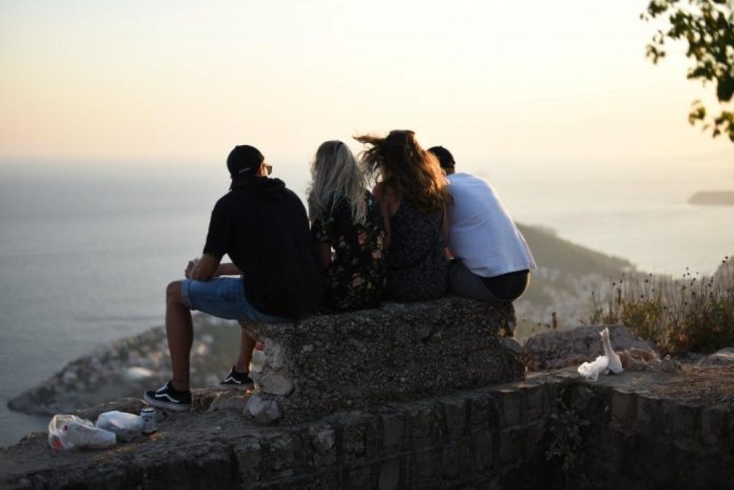 Amizade é uma forma de amar