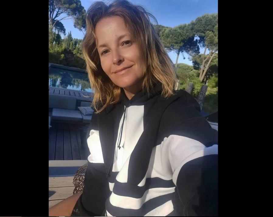 Cristina Ferreira publica foto sem maquilhagem