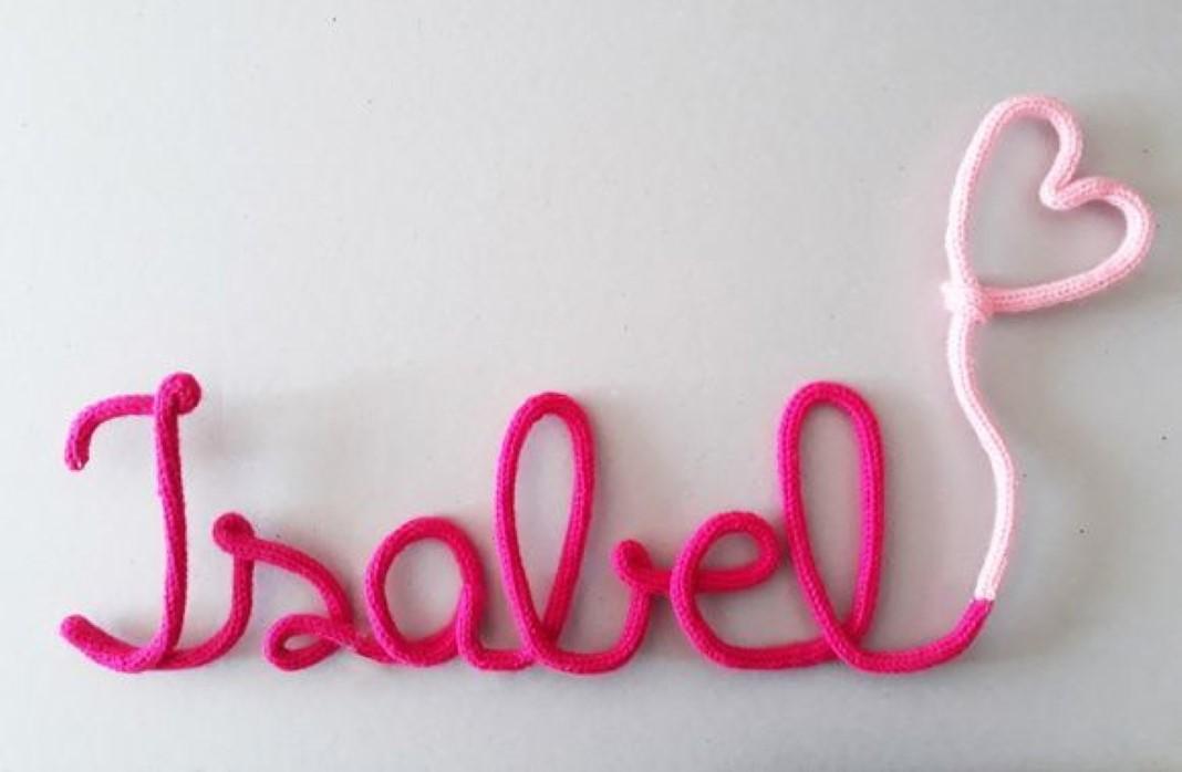 Quem tem uma Isabel tem tudo