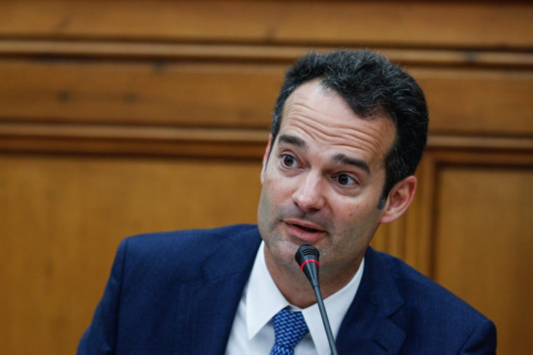 Antonoaldo Neves afirma que o país deve unir-se