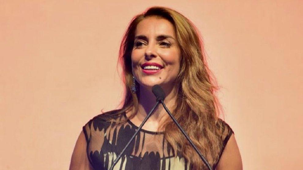 Catarina Furtado apela a quem sofre de depressão