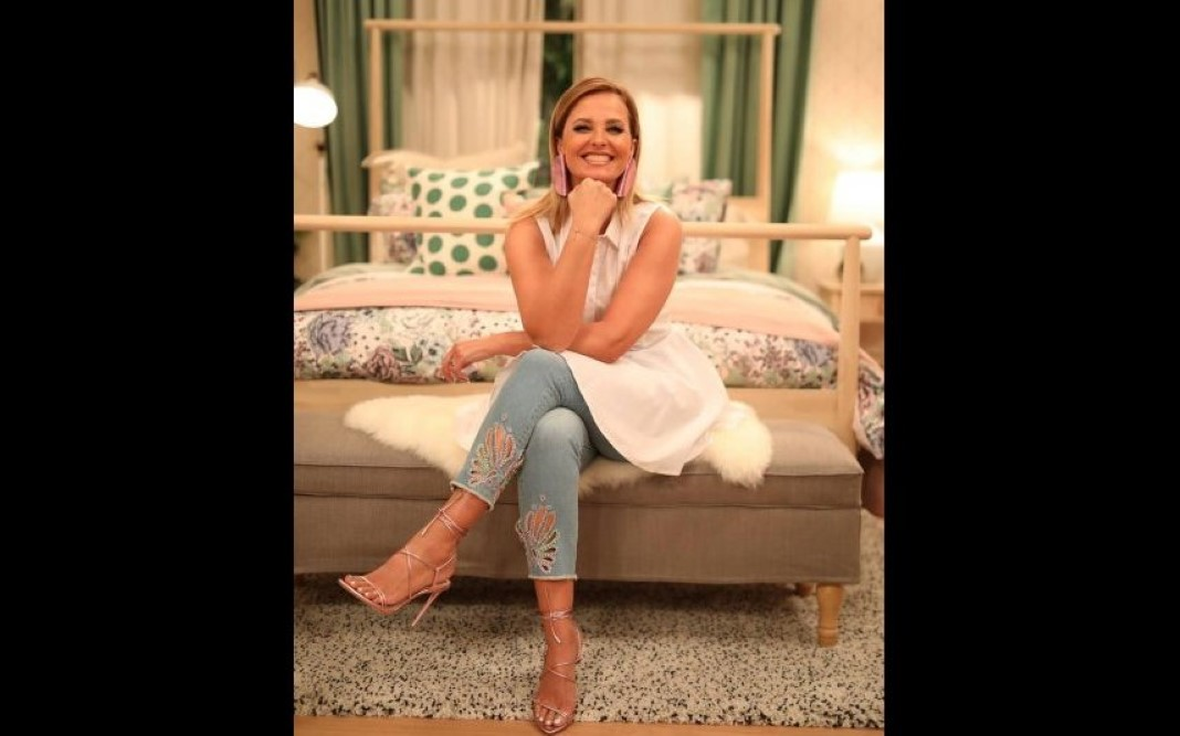 Cristina Ferreira barrada de voltar SIC