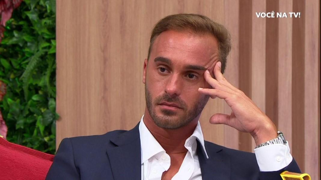 Daniel Guerreiro arrasa Teresa