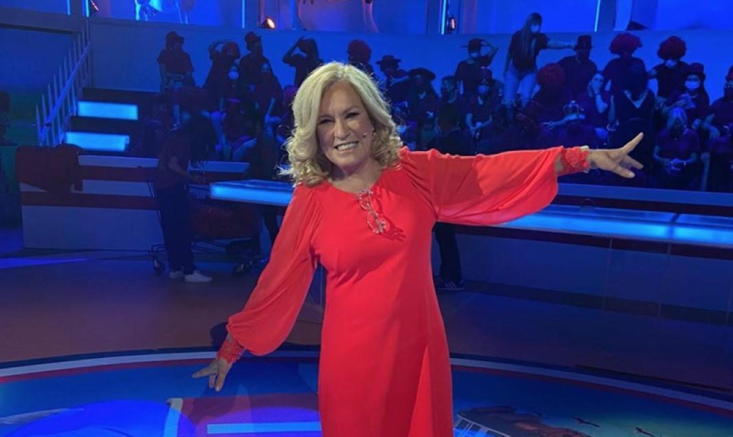 Teresa Guilherme voltará brevemente à televisão