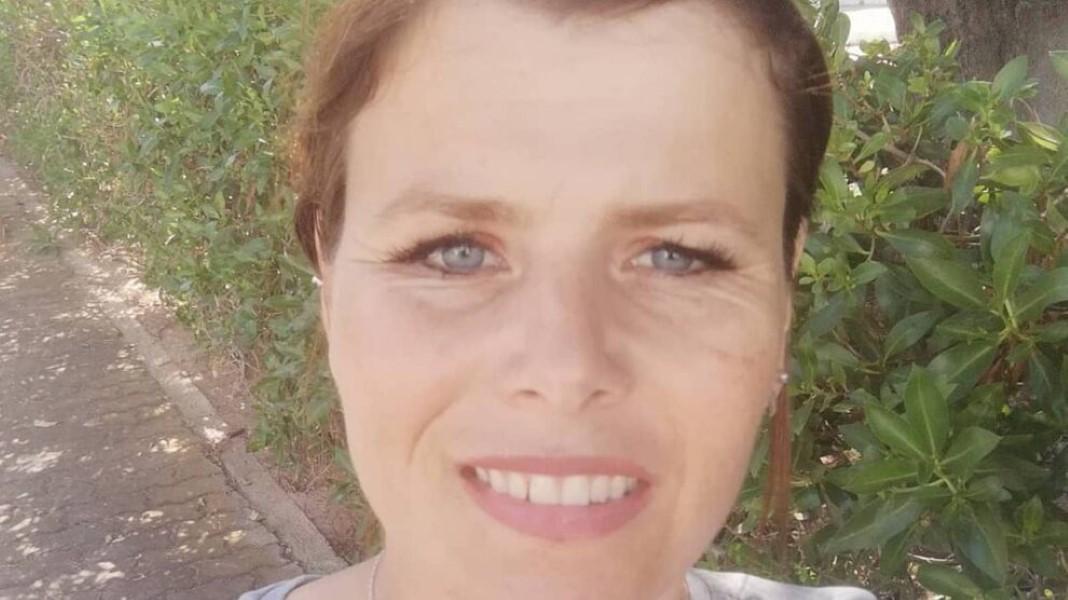 Noélia partilha nova fotografia