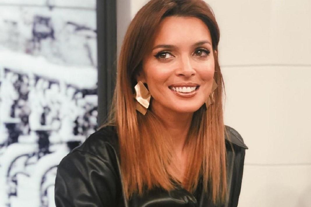 Maria Cerqueira Gomes junta-se à equipa do 'Somos Portugal'.