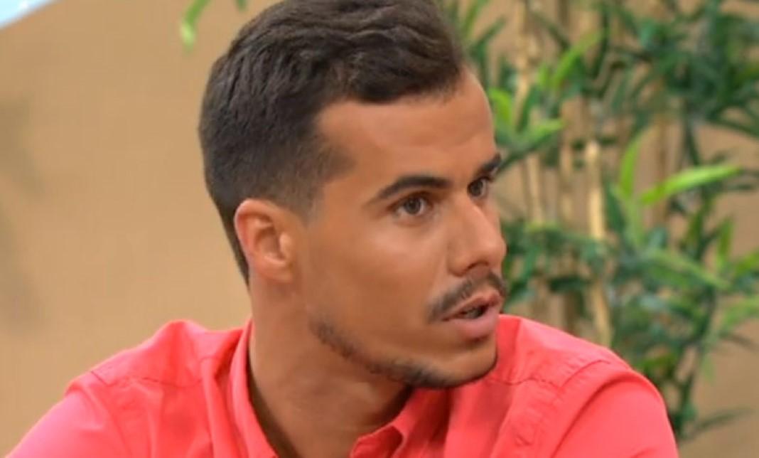 Pedro Alves já comentou rumores