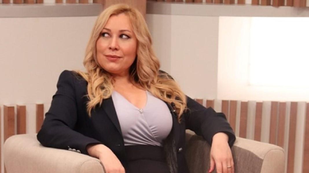 Advogada Suzana Garcia