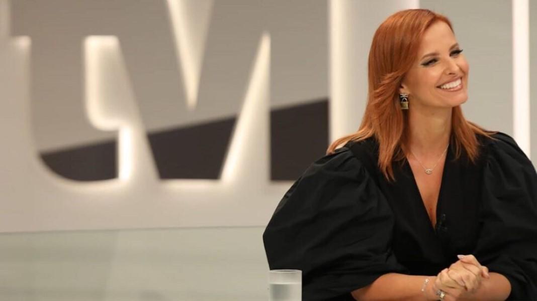 Cristina Ferreira afirma que se sentiu emigrante