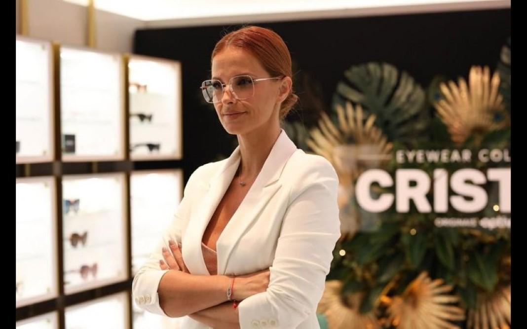 declarações de Cristina Ferreira em Tribunal