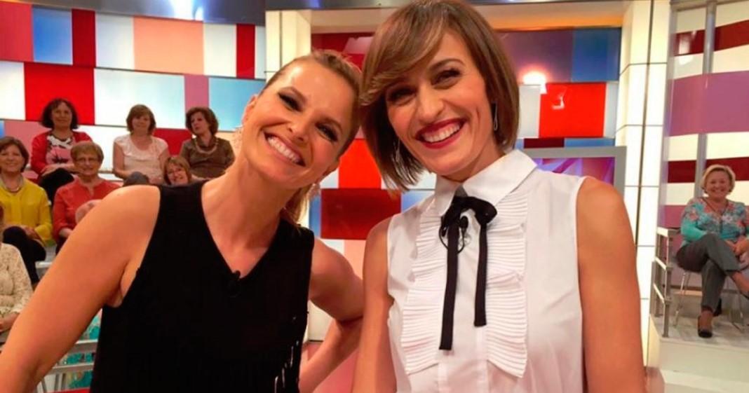 Fátima Lopes ensina Cristina Ferreira