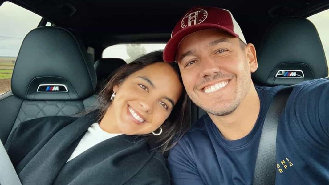 Pedro Teixeira não esconde que vai voltar a ser pai
