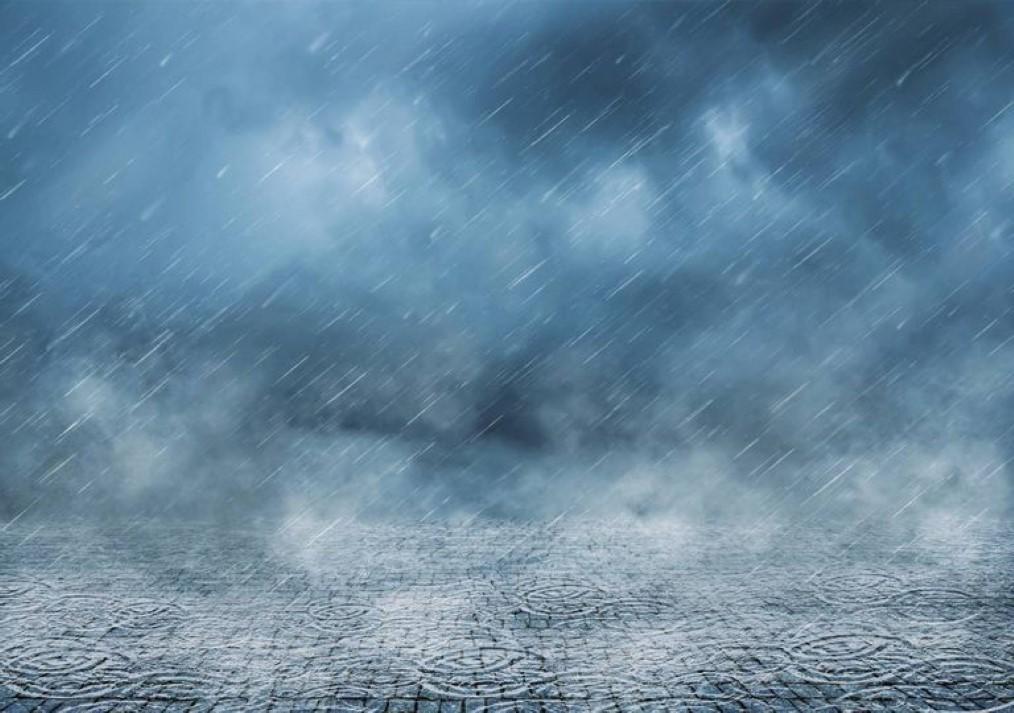 Tempestade Atlântica chegará a Portugal