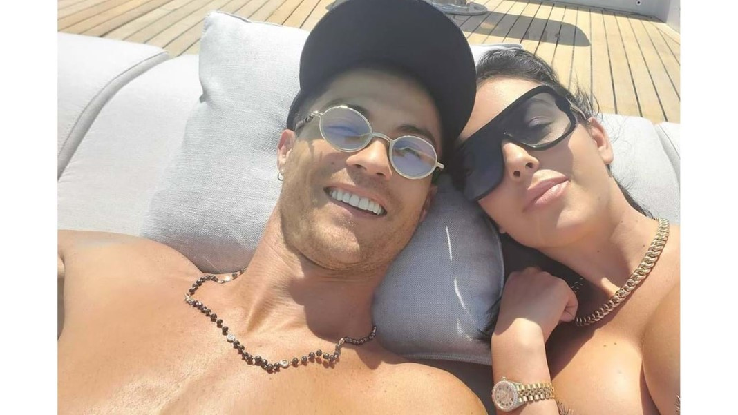 Cristiano Ronaldo oferece herança milionária