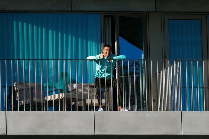 imagens de Cristiano Ronaldo