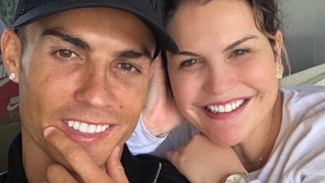 teste positivo de Cristiano Ronaldo