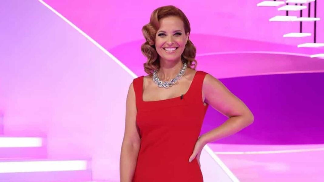 Cristina Ferreira com motivos para voltar a sorrir.