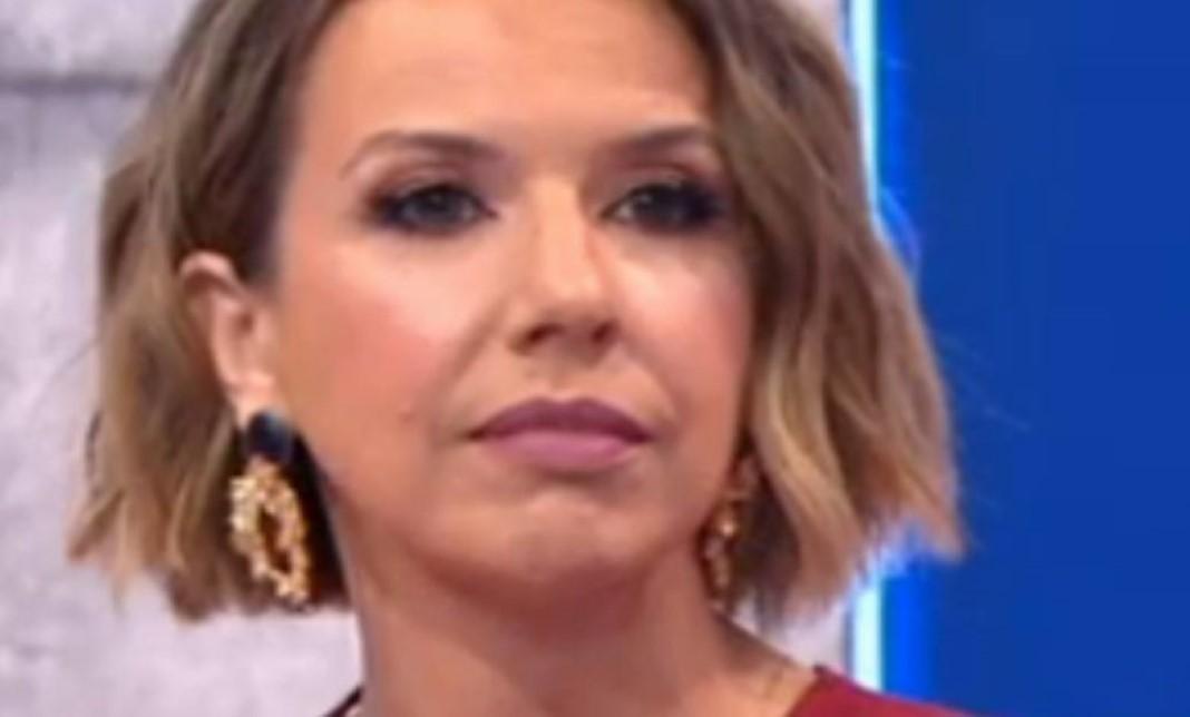 Ana Garcia Martins volta não perdoar
