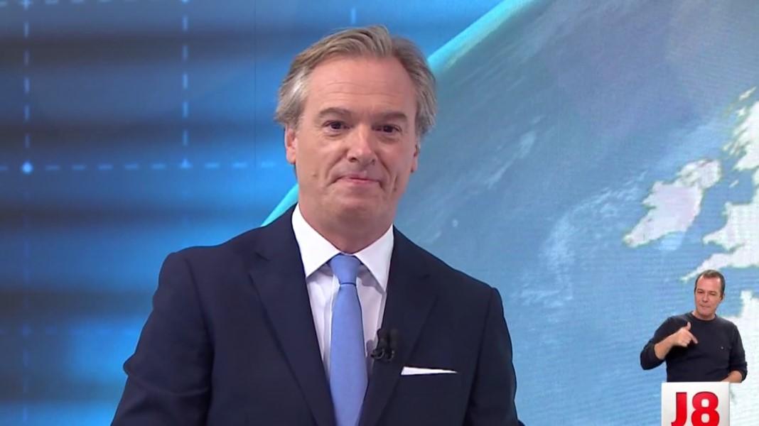 Pedro Pinto troca TVI