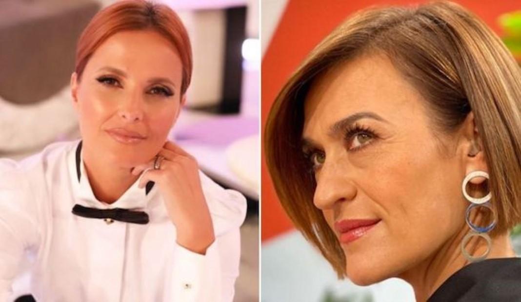 Cristina Ferreira afasta Fátima Lopes