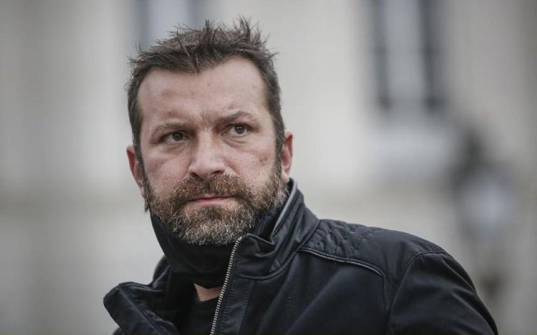 Ljubomir Stanisic afirma que fará greve de fome.