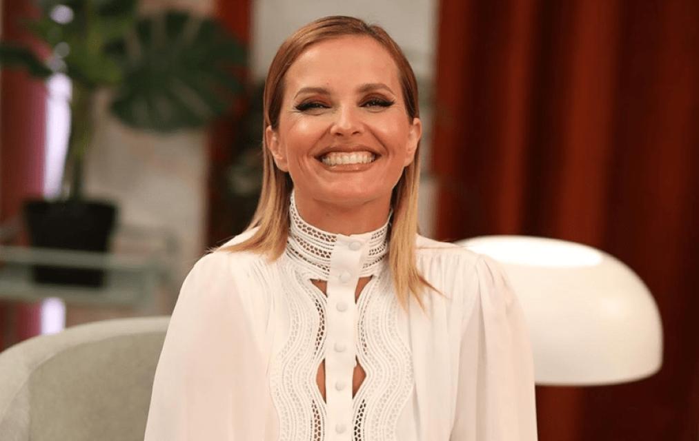 Cristina Ferreira culpa Daniel Oliveira