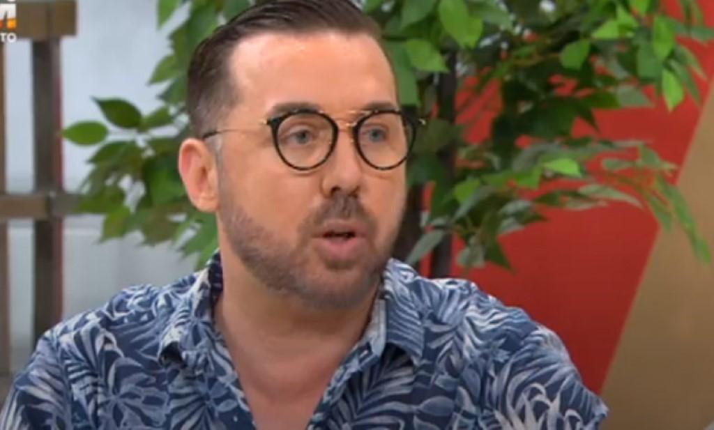 Flávio Furtado arrasa decisão TVI