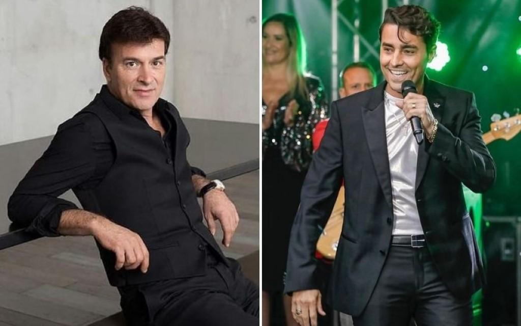 Ricardo Pereira recebe ajuda Tony Carreira