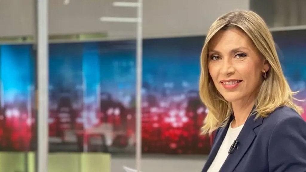 Regresso Clara de Sousa