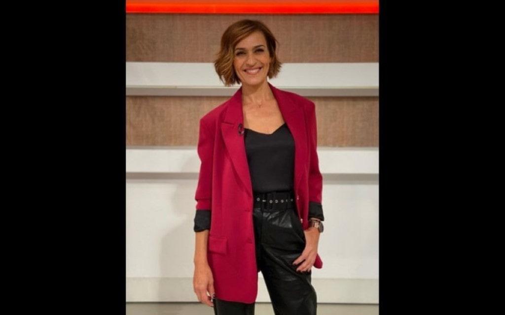 Fátima Lopes deu nega TVI