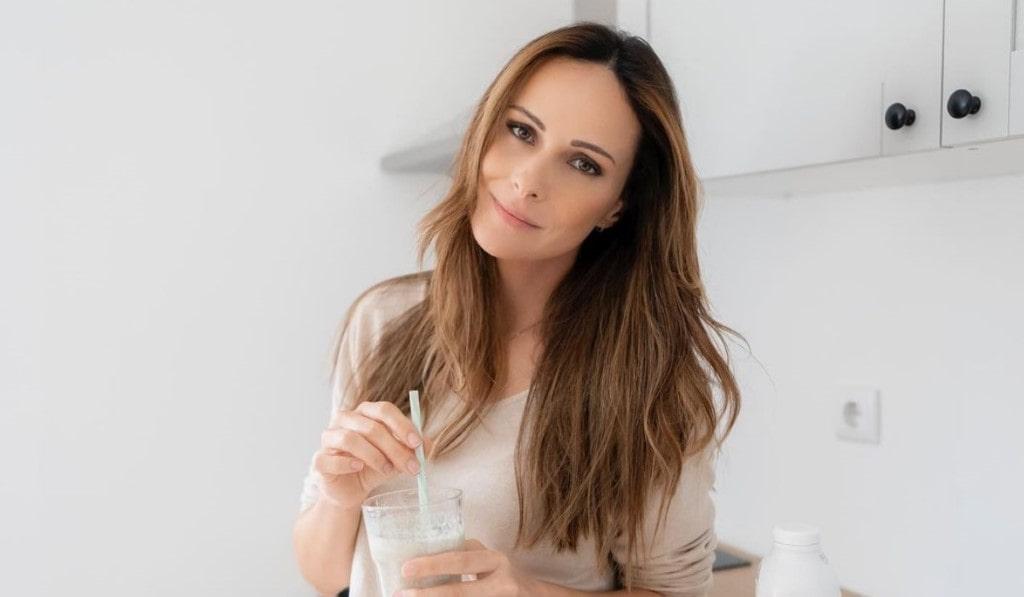 Helena Costa tenta convalescer