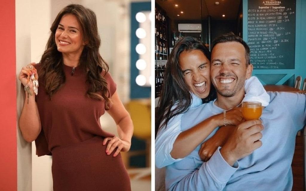 Cláudia Vieira implacável com Sara Matos