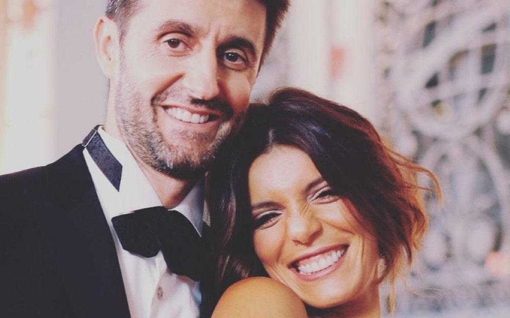 Daniel Oliveira declara-se Andreia Rodrigues