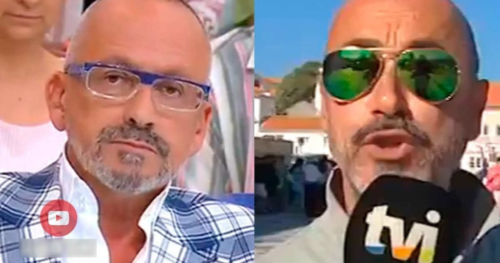 Rui Oliveira e Goucha
