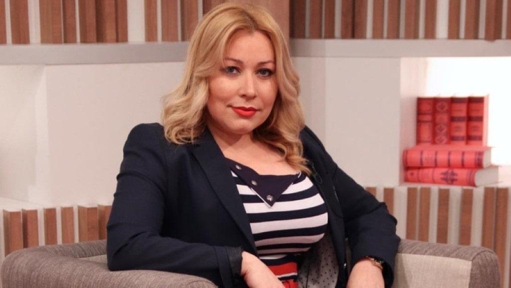 Suzana Garcia volta TVI