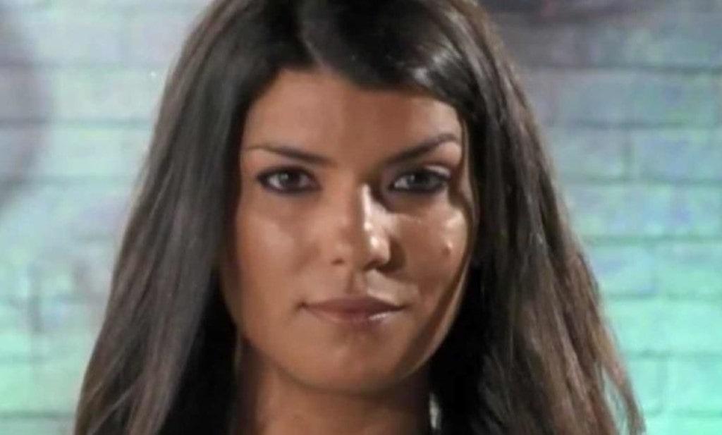Sofia Sousa ignorada pela TVI