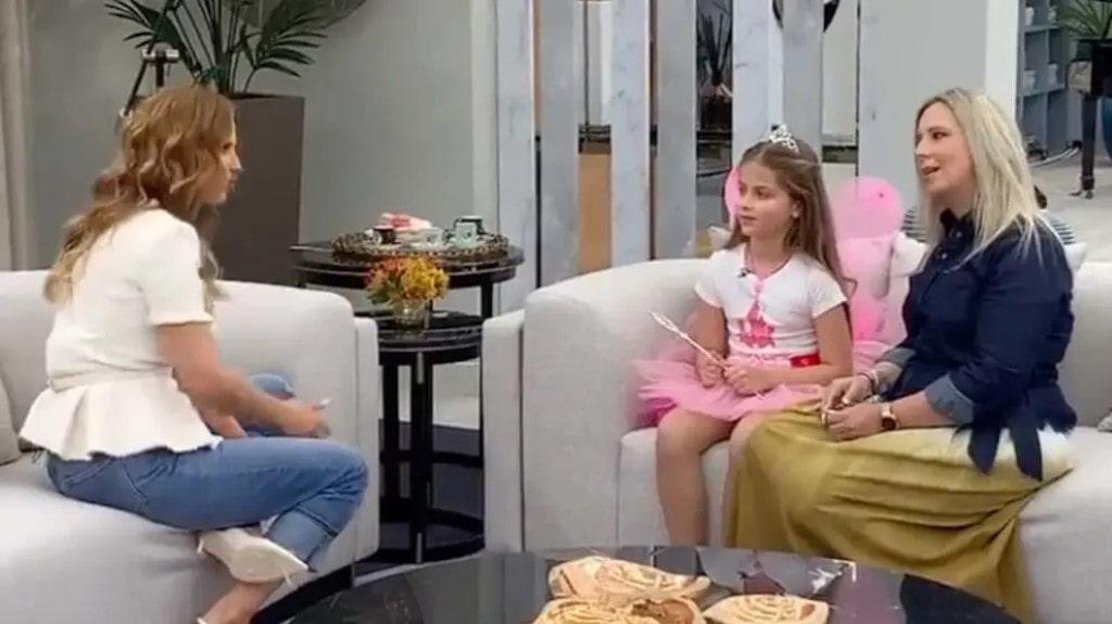 Susana do 'Big Brother 1'