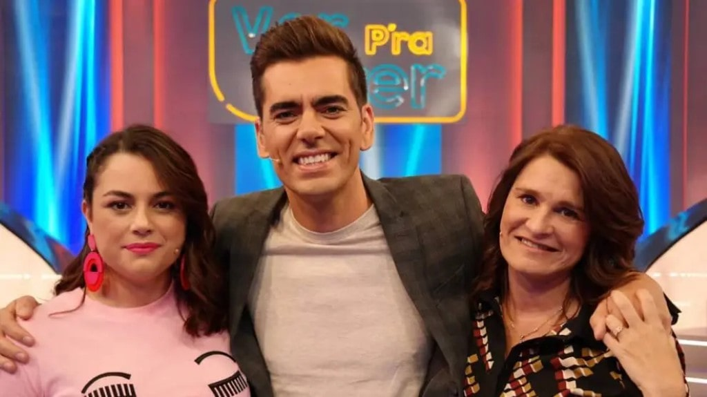 Pedro Fernandes regressa à TVI