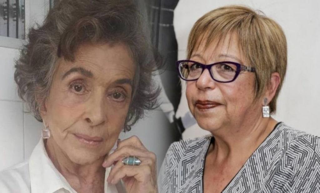 Maria Vieira ataca Betty Faria