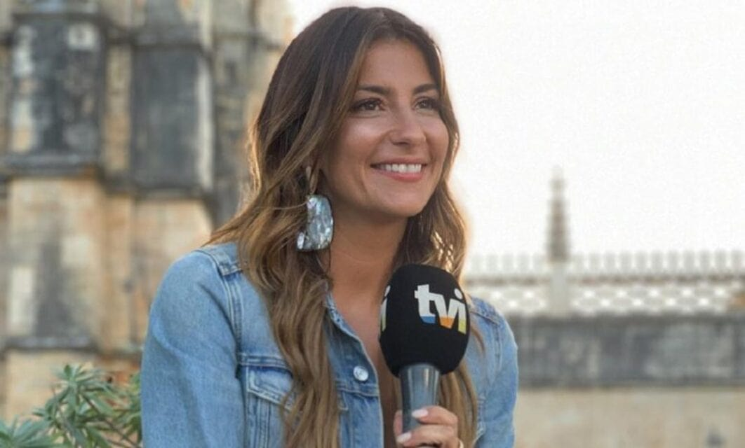 """Isabel Figueira ficou constrangida em direto: """"Não gosto do Somos Portugal"""". O programa voltou à estrada ontem"""
